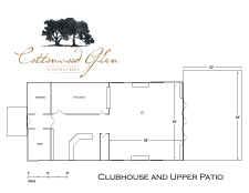 Clubouse-w-measure