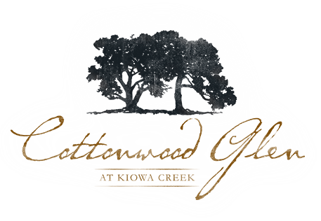 Cottonwood Glen Events Venue for Bennett, Denver Area, Front Range, Colorado